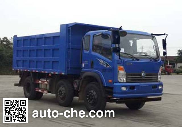 Sinotruk CDW Wangpai dump truck CDW3251A1C4