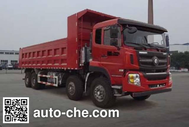 Sinotruk CDW Wangpai dump truck CDW3311A1S4