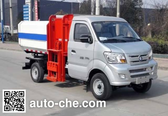Sinotruk CDW Wangpai garbage truck CDW5030ZLJN1M5