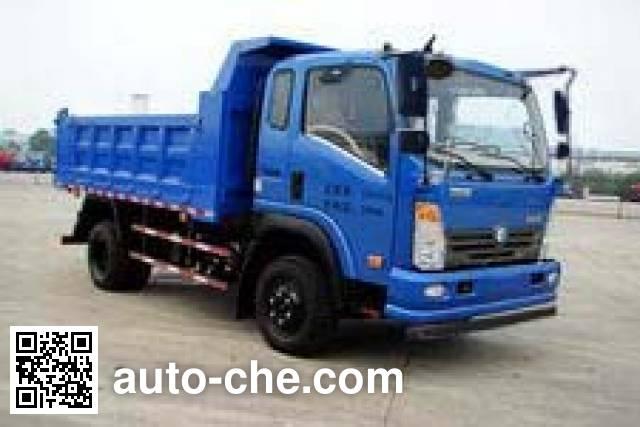 Sinotruk CDW Wangpai dump truck CDW3040HA4Q4