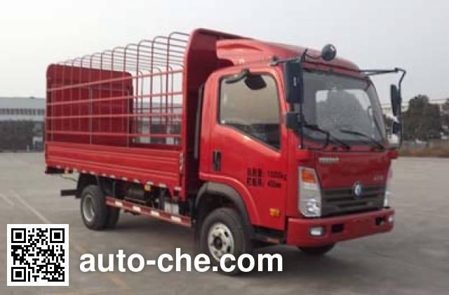 Sinotruk CDW Wangpai stake truck CDW5082CCYHA2Q4