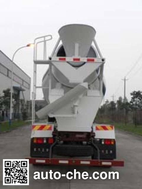 Sinotruk CDW Wangpai concrete mixer truck CDW5160GJBA1R4