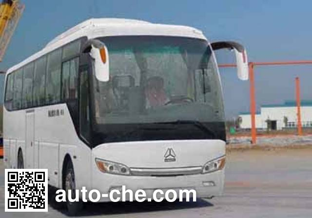 Huanghe bus JK6108HD