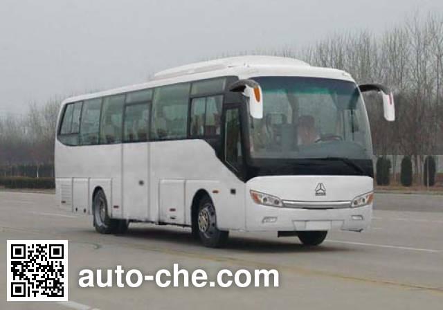 Huanghe bus JK6108HTD