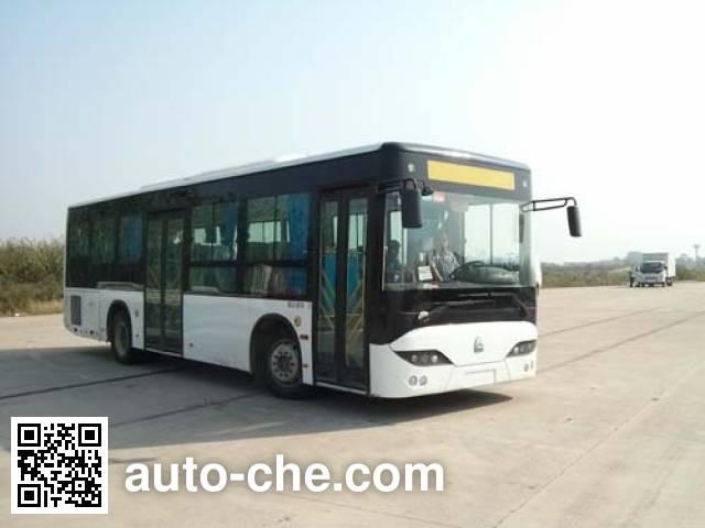 Huanghe city bus JK6109G5