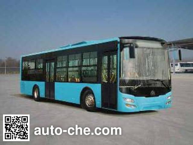 Huanghe city bus JK6109GN
