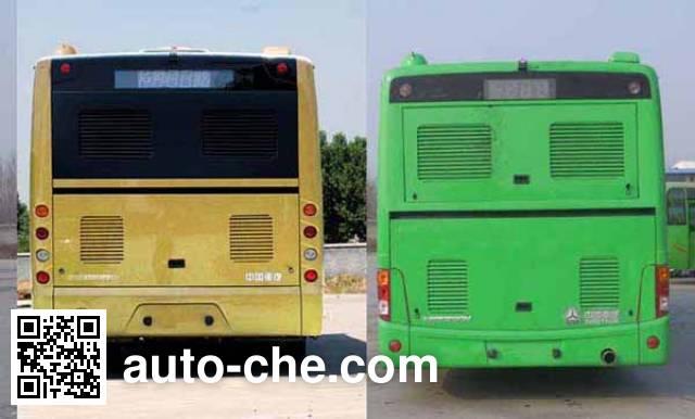 Huanghe city bus JK6109GN5