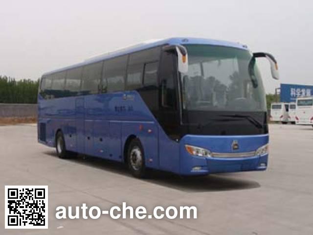 Huanghe bus JK6128TD4