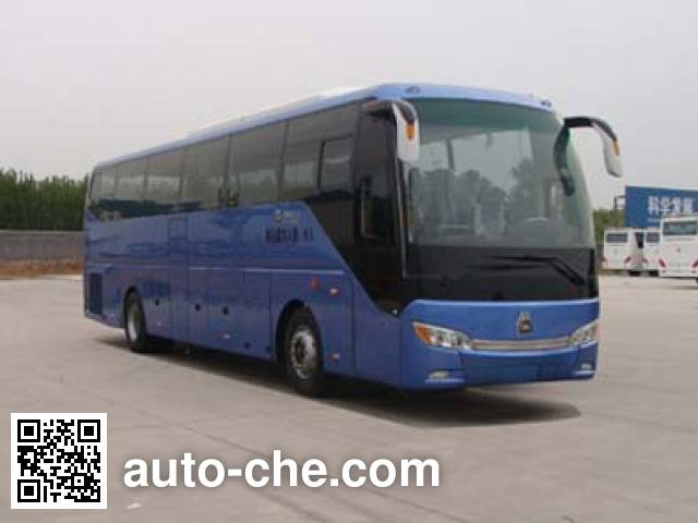 Huanghe bus JK6117H