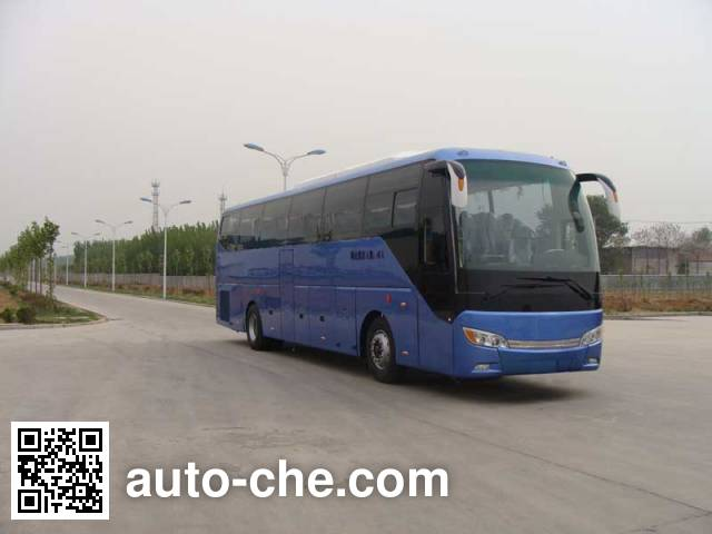 Huanghe bus JK6117HA