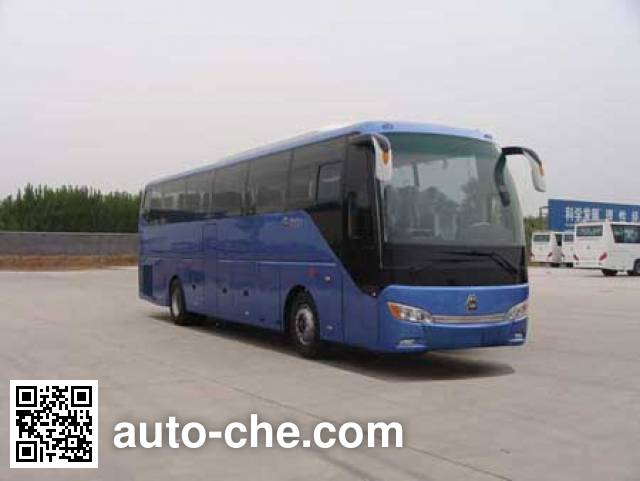 Huanghe bus JK6118HD