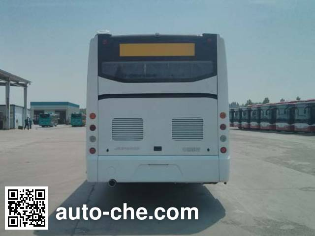 Huanghe city bus JK6129G5