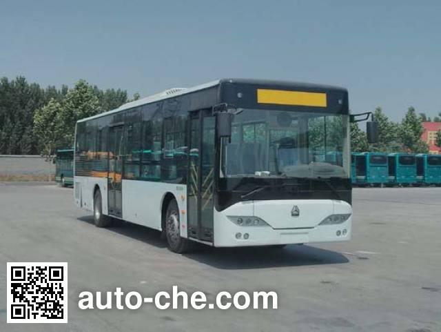 Huanghe city bus JK6129G5