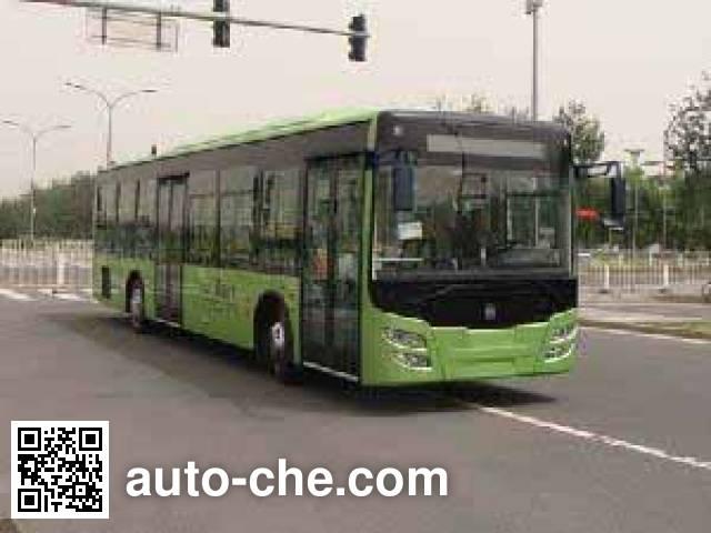 Huanghe city bus JK6129GN5
