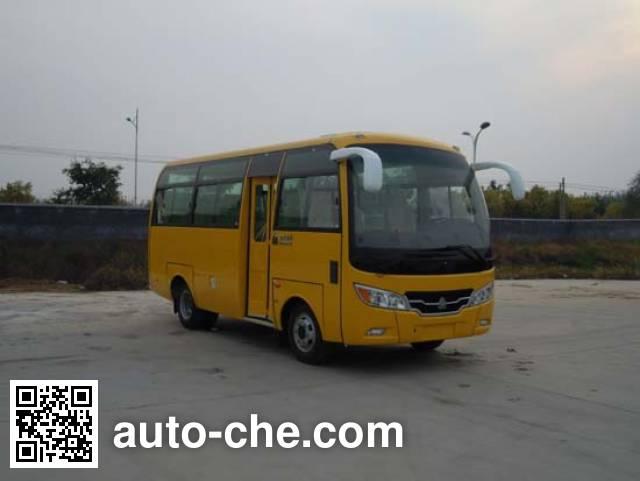 Huanghe city bus JK6608GF