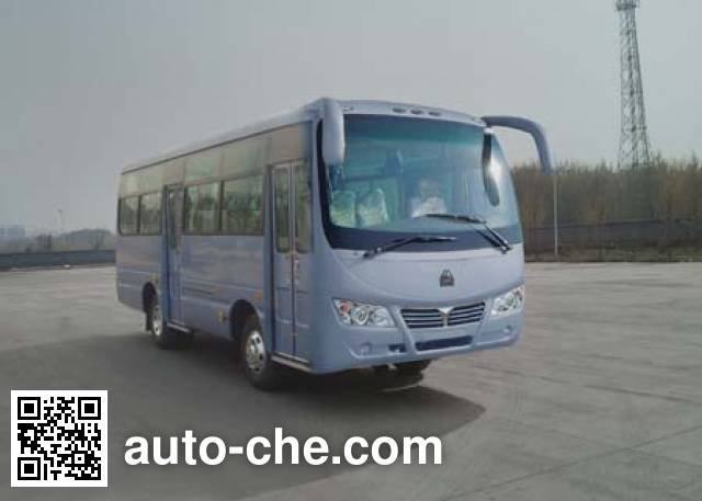 Huanghe city bus JK6716GF