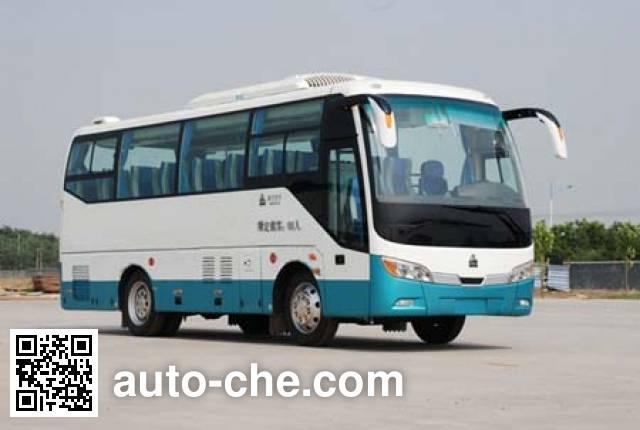 Huanghe bus JK6807H