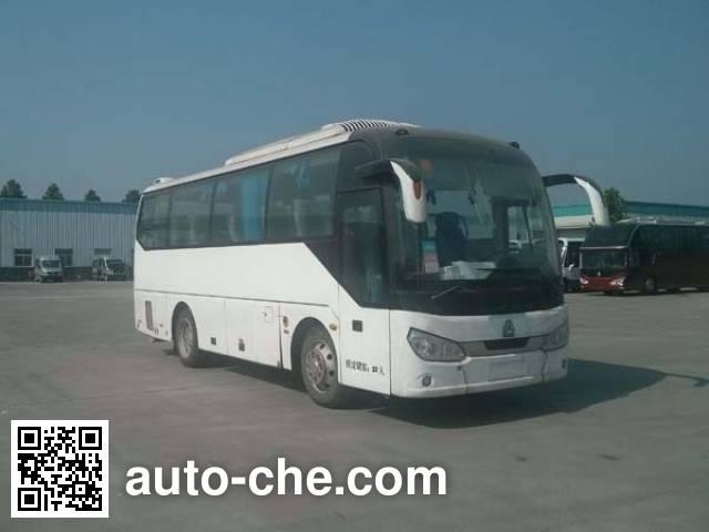 Huanghe bus JK6807H5