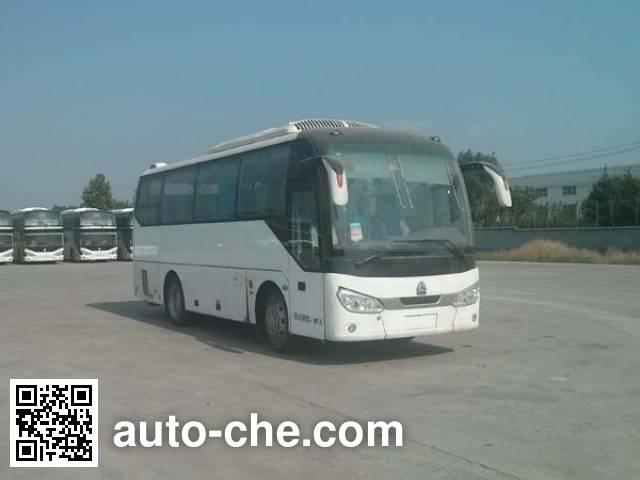Huanghe bus JK6807H5A