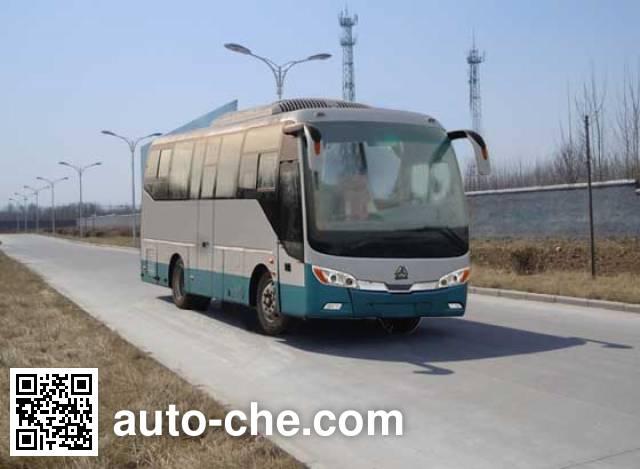 Huanghe bus JK6808HAD