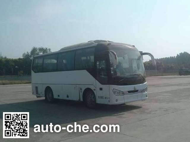 Huanghe bus JK6857H5
