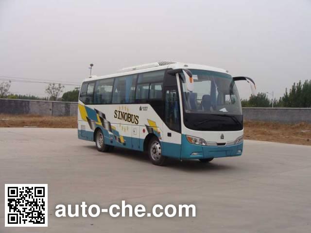 Huanghe bus JK6858H