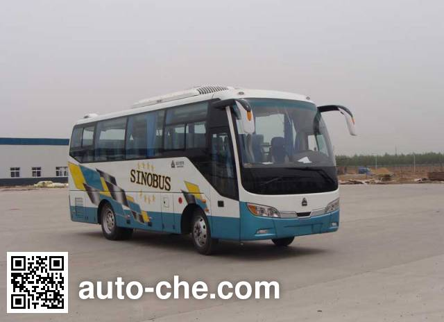 Huanghe bus JK6858HA