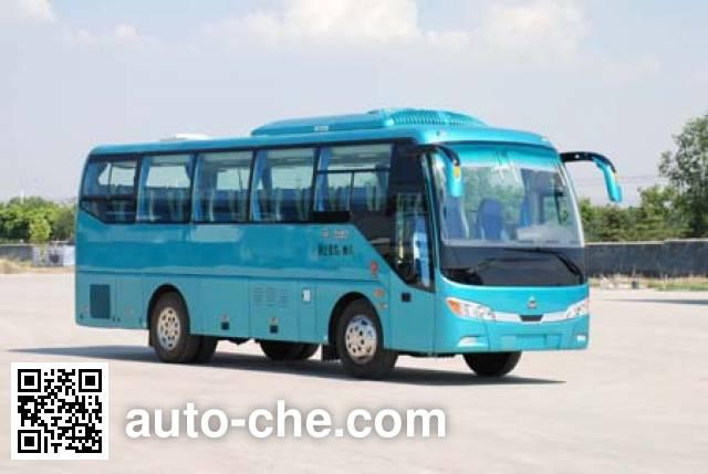 Huanghe bus JK6907H