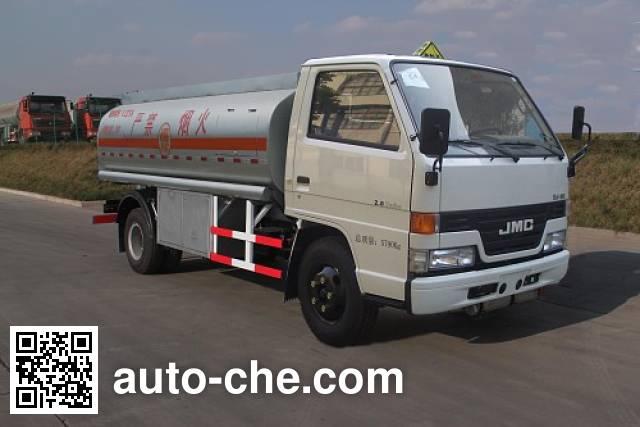 Luye fuel tank truck JYJ5061GJYD