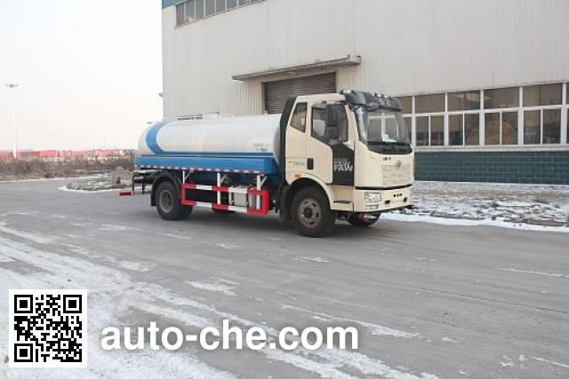 Luye sprinkler / sprayer truck JYJ5160GPSE