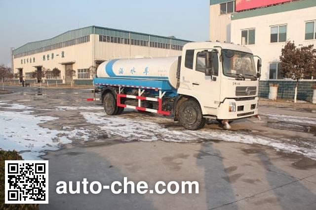 Luye sprinkler machine (water tank truck) JYJ5169GSSE