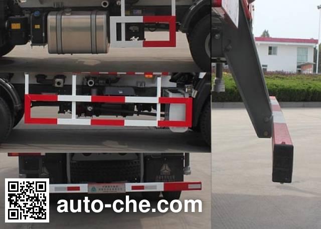 Luye sprinkler machine (water tank truck) JYJ5251GSSE2
