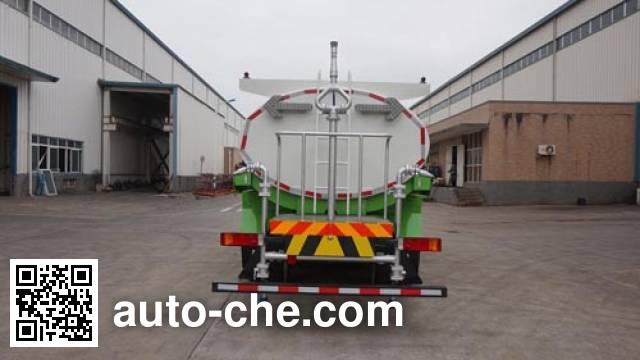 Yunli sprinkler machine (water tank truck) LG5250GSSC5