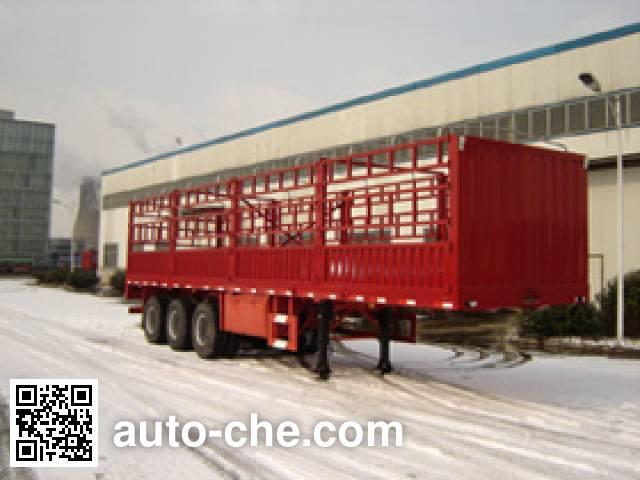 Yutian stake trailer LHJ9401XCL