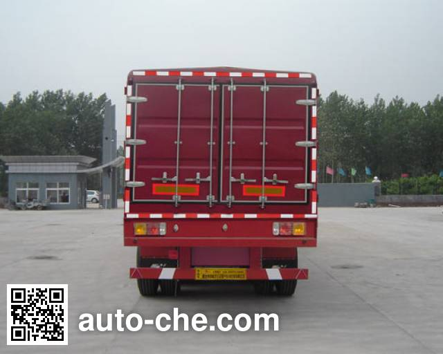 Yutian stake trailer LHJ9404XCL