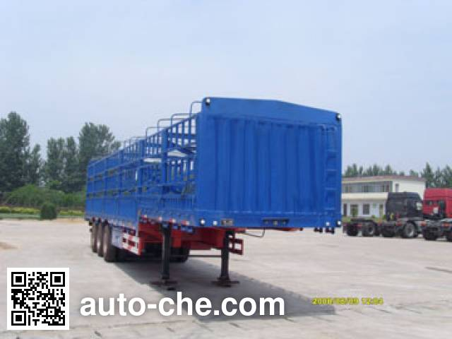 Sitong Lufeng stake trailer LST9331CXY