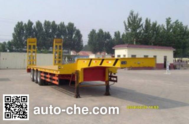 Sitong Lufeng lowboy LST9340TDP