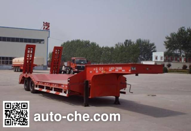 Sitong Lufeng lowboy LST9350TDP
