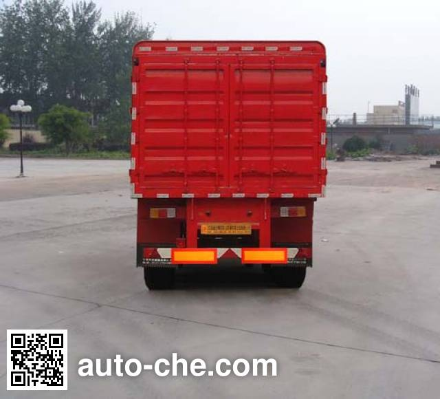 Sitong Lufeng stake trailer LST9401CCYD