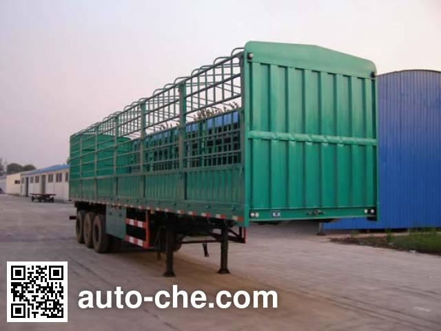 Shiyun stake trailer MT9406CCY