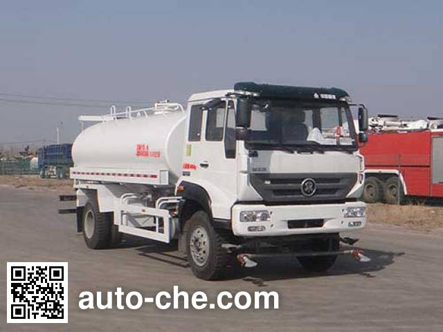 Qingzhuan sprinkler machine (water tank truck) QDZ5160GSSZJM5GE1
