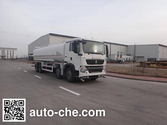 Qingzhuan sprinkler machine (water tank truck) QDZ5310GSSZHT5GD1