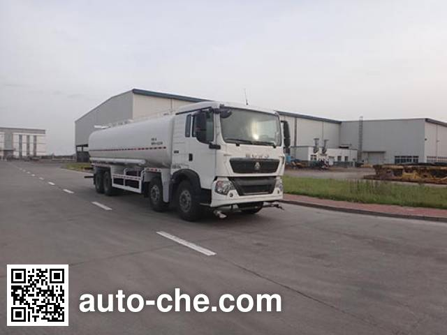 Qingzhuan sprinkler machine (water tank truck) QDZ5310GSSZHT5GE1