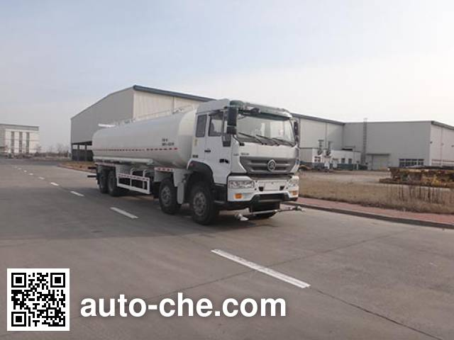 Qingzhuan sprinkler machine (water tank truck) QDZ5310GSSZJM5GD1