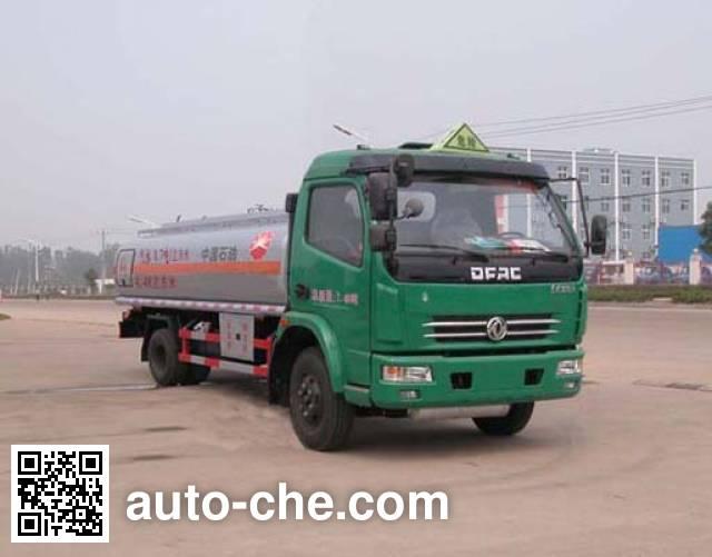 Sinotruk Huawin fuel tank truck SGZ5070GJYEQ3