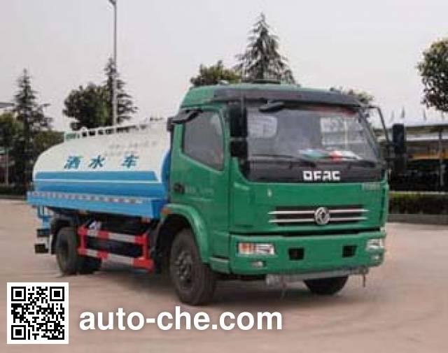 Sinotruk Huawin sprinkler machine (water tank truck) SGZ5080GSSDFA4