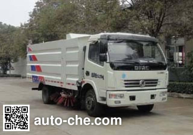 Sinotruk Huawin street sweeper truck SGZ5089TSLDFA4
