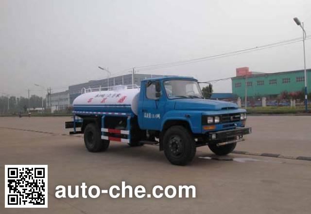 Sinotruk Huawin sprinkler machine (water tank truck) SGZ5100GSSE4