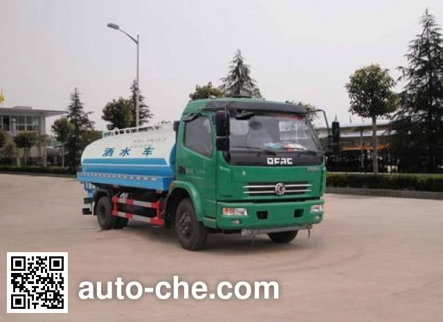 Sinotruk Huawin sprinkler machine (water tank truck) SGZ5110GSSDFA4