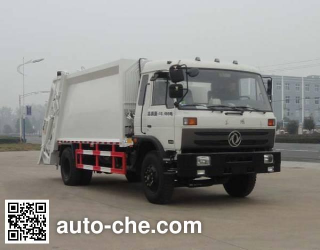Sinotruk Huawin garbage compactor truck SGZ5120ZYSEQ4